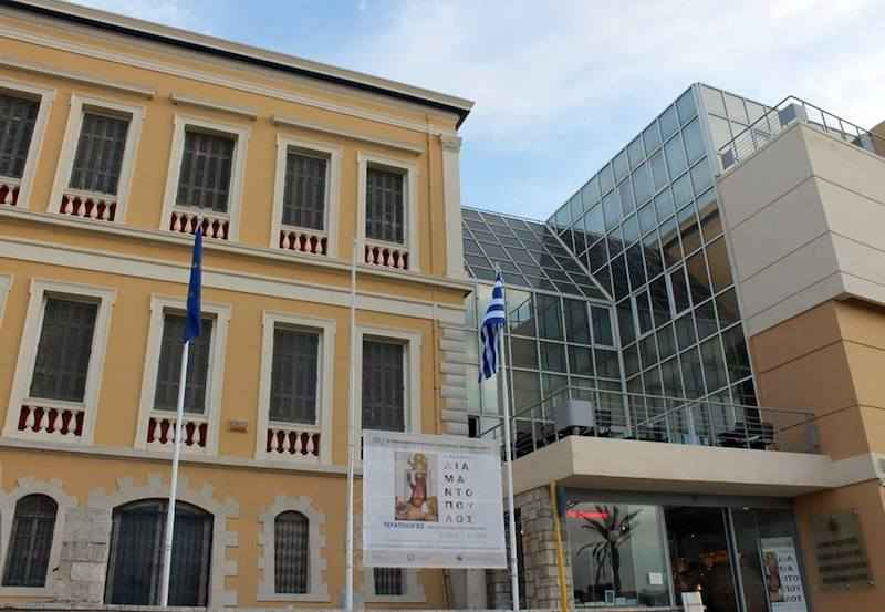 Εκπαιδευτικά Προγράμματα του Ιστορικού Μουσείου Κρήτης (2017-2018)