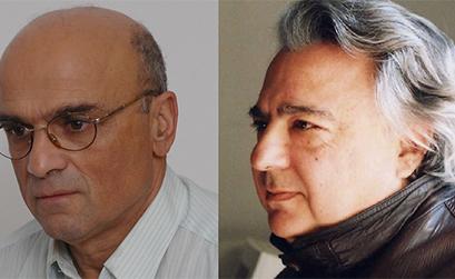 IANOS:«Από το αμπέλι στο θέατρο»   Ο Κώστας Καζαμιάκης ομιλεί αλλά και συνομιλεί με καλλιτέχνες
