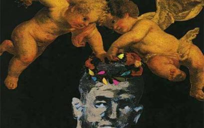 """Η νέα του ποιητική συλλογή """"Μικροί Εσπερινοί"""" του Παναγιώτη Τζαννετάτο"""