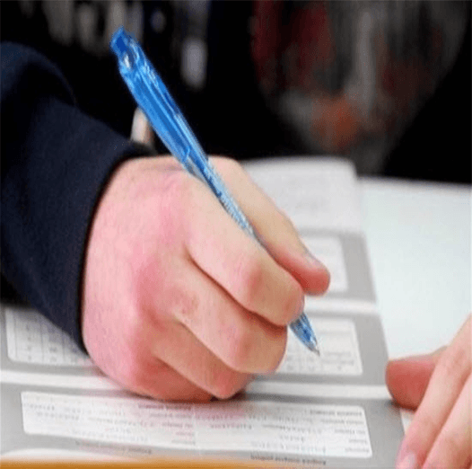 Υποβολή δικαιολογητικών υποψηφίων με αναπηρία και ειδικές εκπαιδευτικές ανάγκες ή ειδικές μαθησιακές δυσκολίες στις πανελλαδικές εξετάσεις ΕΠΑΛ έτους 2020