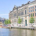 Προκήρυξη Διδακτορικής Υποτροφίας από το Ίδρυμα Αικ. Λασκαρίδη για Νεοελληνικές Σπουδές στο Πανεπιστήμιο του Άμστερνταμ