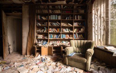 Γιατί διαβάζουμε; Ο ρόλος του συγγραφέα & του βιβλίου τον 21ο αιώνα