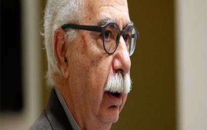 Ο Υπουργός Κ. Γαβρόγλου στην 91η Σύνοδο Πρυτάνεων στην Κέρκυρα