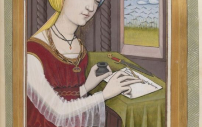 Hospes Perfidus: οι επιστολές της Φυλλίδας και της Διδώς και η στάση της κάθε Ηρωίδας απέναντι στον Φιλοξενούμενό της