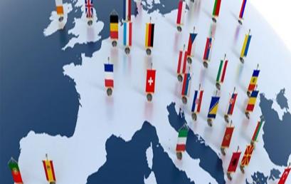 Ευρωπαϊκή Ένωση: ιστορικό εγχείρημα που θέτει νέες προκλήσεις