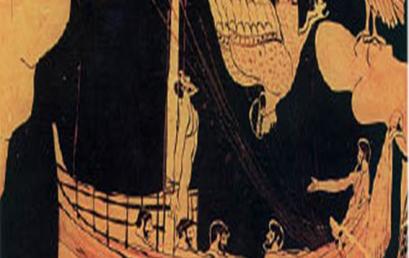 Υπάρχει Έλληνας που δεν διαβάζει την Οδύσσεια;