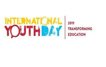 Παγκόσμια Ημέρα του ΟΗΕ για τους Νέους: Μεταμορφώνοντας την Εκπαίδευση