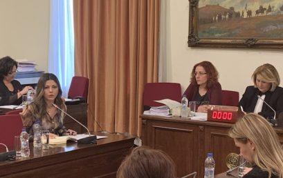 Πρωτοβουλίες του Υπουργείου Παιδείας και Θρησκευμάτων για τον σχολικό εκφοβισμό