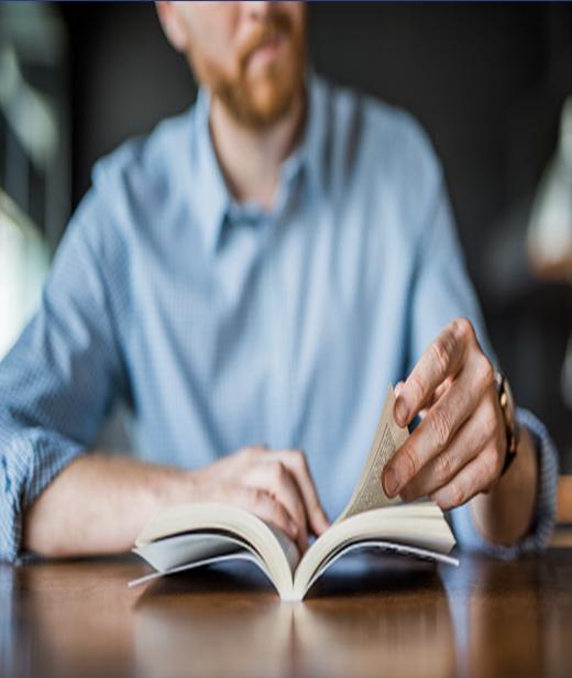 Η ξεχωριστά όμορφη ψυχολογία του διαβάσματος…