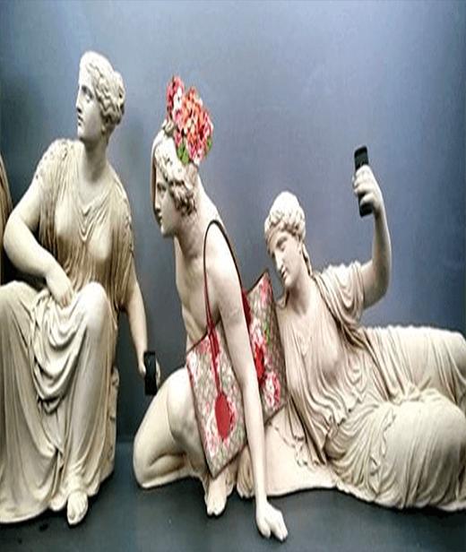 """Ημερίδα """"Οι χρήσεις της ελληνικής αρχαιότητας στη σύγχρονη Ελλάδα"""""""
